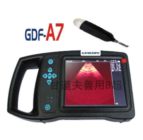 羊用B超GDF-A7