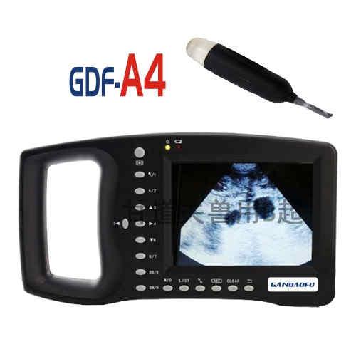 猪用B超GDF-A4